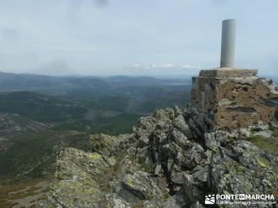 La Tornera ; Pico Porrejón – Sierra de la Puebla;las mejores rutas de senderismo en madrid